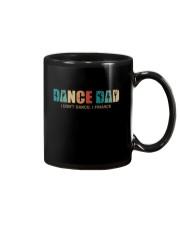 DANCE DAD - I don't dance Mug tile