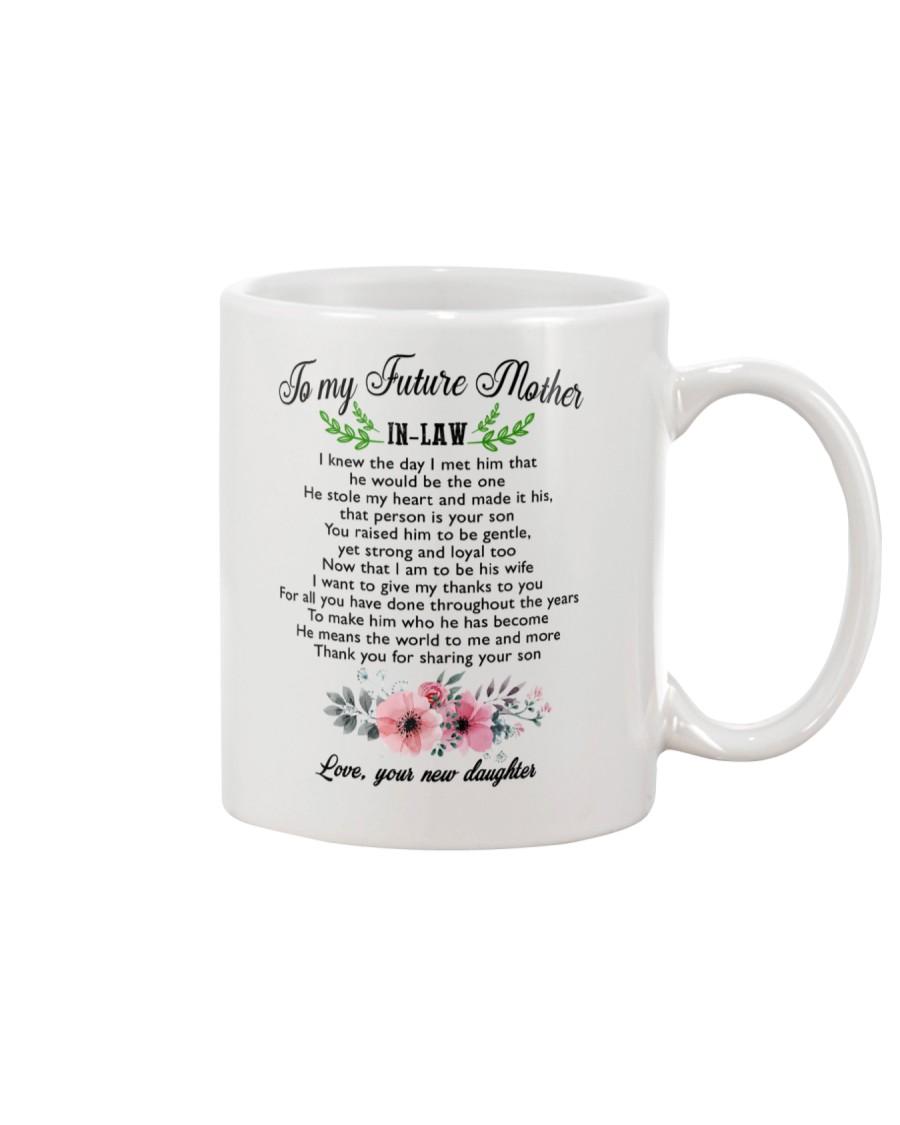 World's Best Mother-In-Law Mug  Mug