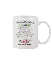World's Best Mother-In-Law Mug  Mug front