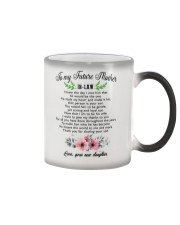 World's Best Mother-In-Law Mug  Color Changing Mug thumbnail