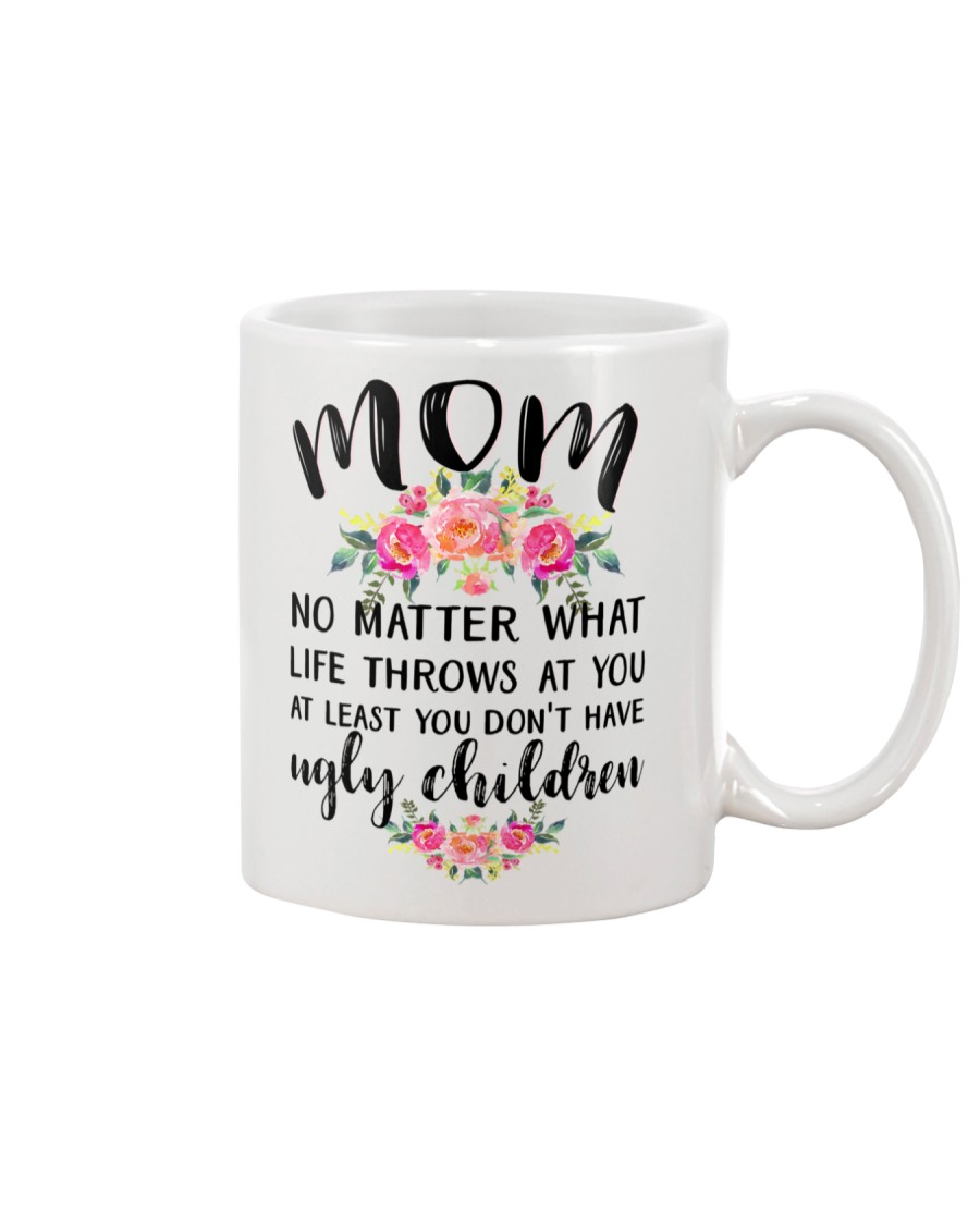 MOM'S GIFT FROM DAUGHTER Mug