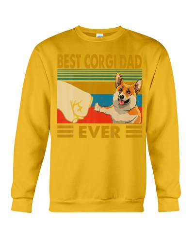 Best Corgi Dad Ever