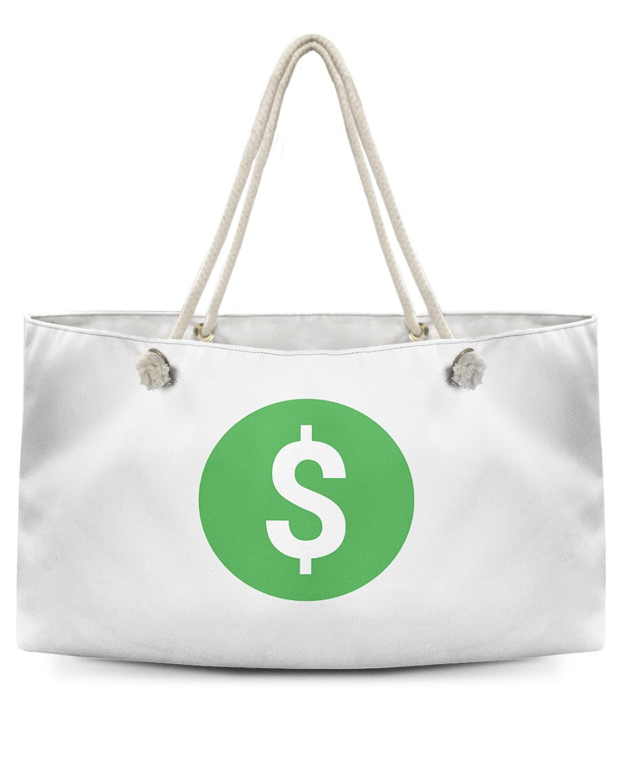 LIMITED EDITION Weekender Tote