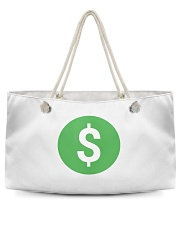 LIMITED EDITION Weekender Tote front