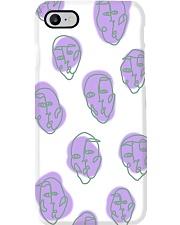 p a t c h e s Phone Case i-phone-7-case