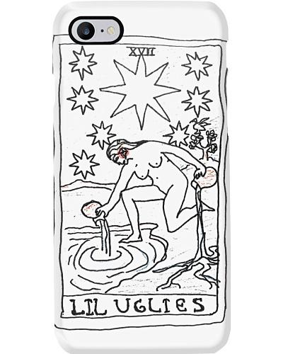 LIL UGLIES X THE STAR