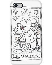 LIL UGLIES X THE STAR Phone Case i-phone-7-case